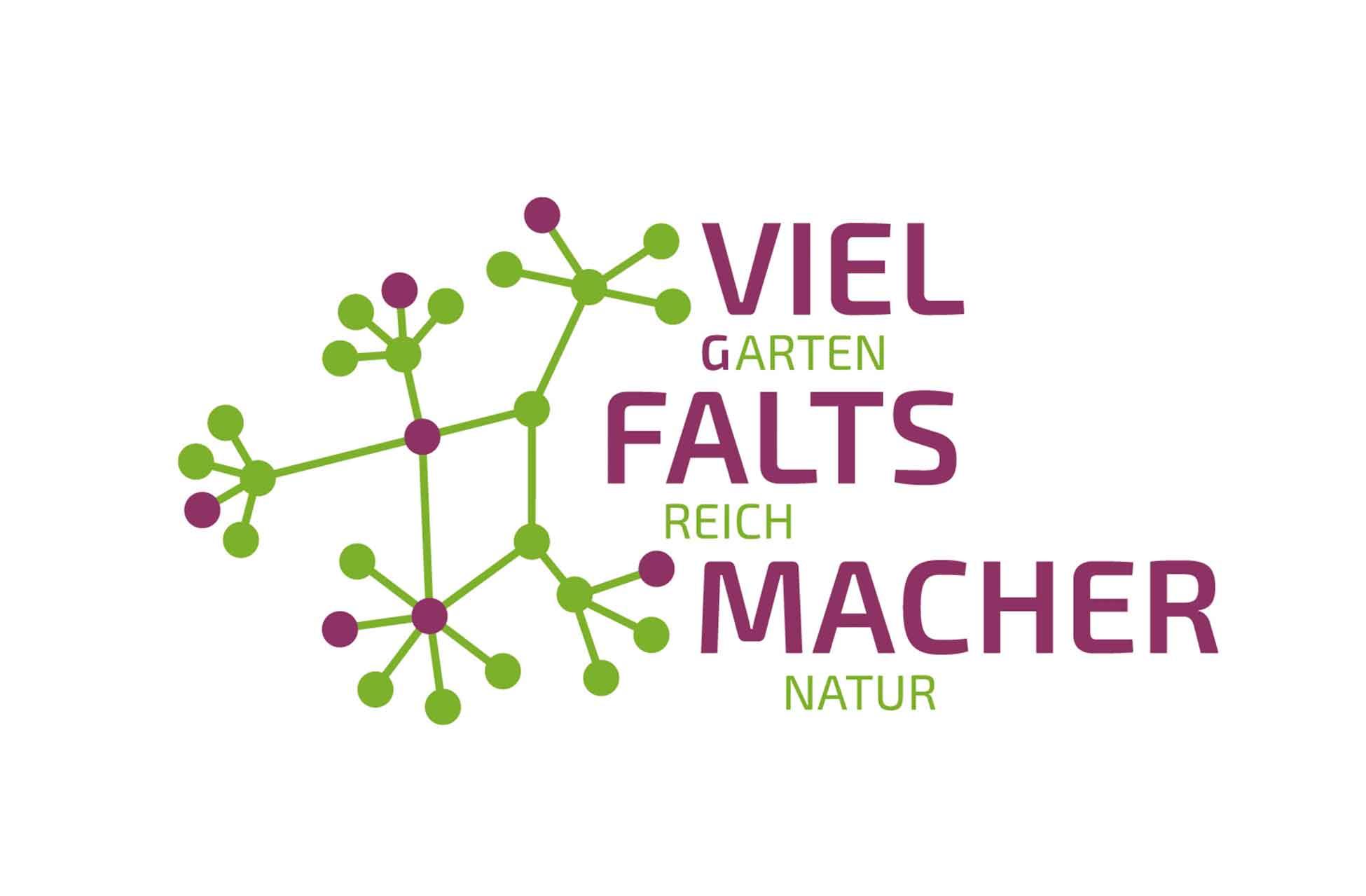 Die Vielfaltsmacher (Logo)